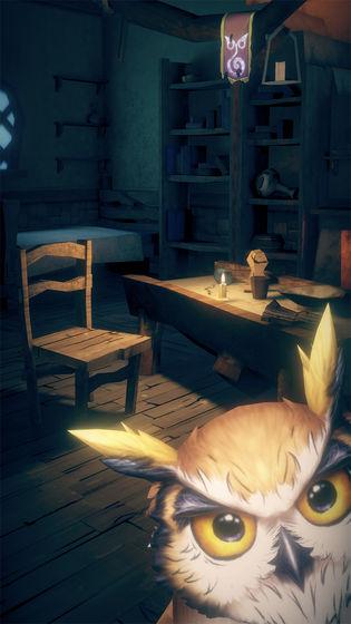 猫头鹰和灯塔安卓版 V1.2.4