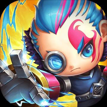 潮爆战纪安卓版 V1.1.0