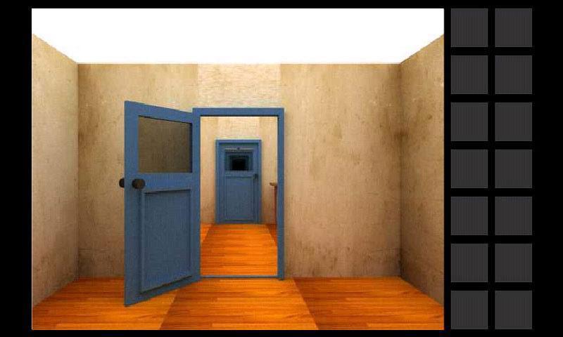 三重门密室逃脱