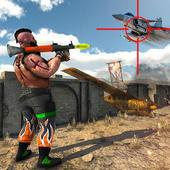 天空战斗机喷气战安卓版 V1.0.6