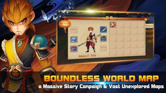 童话之战英雄归来安卓版 V1.3.0