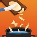 面粉烹饪王