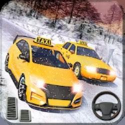 模拟疯狂出租车安卓版 V1.2