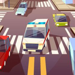 极速救护车模拟器安卓版 V1.2