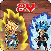 龙珠超级战士战斗安卓版 V1.4.8