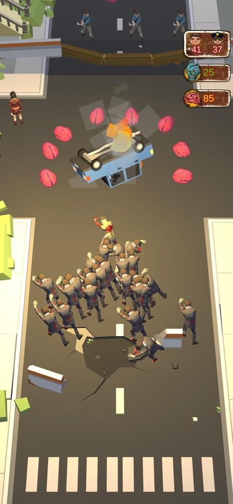 僵尸领主安卓版 V3.0