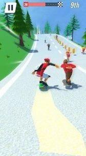 滑板蜿蜒的道路安卓版 V1.2.1