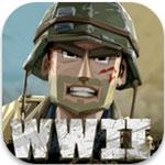 方块世界大战:二战