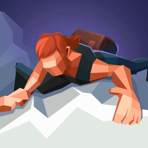 雪山攀登者安卓版 V1.0.0