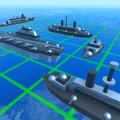 超级战舰海战
