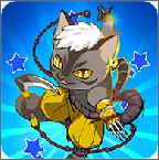 无敌忍者猫安卓无限金币版 V1.1.2