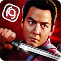 进入荒原刀锋之战安卓版 V1.0.0