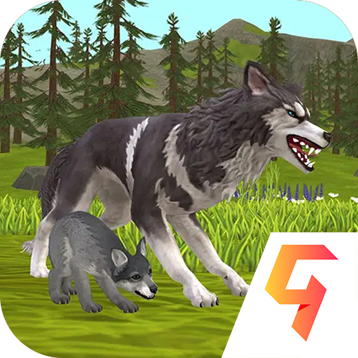 饿狼来了安卓版 V1.0