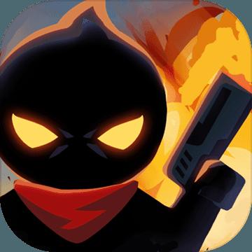 火柴人与勇士安卓版 V1.0