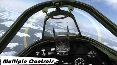 喷气式战斗机安卓版 V1.3