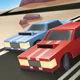双人赛车竞速