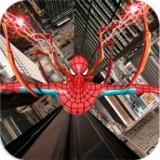 突变蜘蛛英雄安卓内购版 V1.0