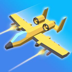 轰炸飞机安卓版 V1.0.0