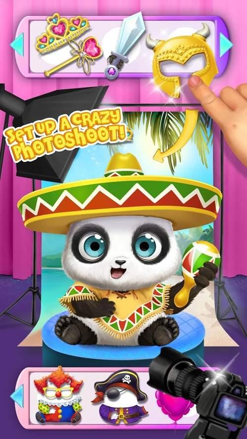熊猫城饲养员安卓版 V3.0.19