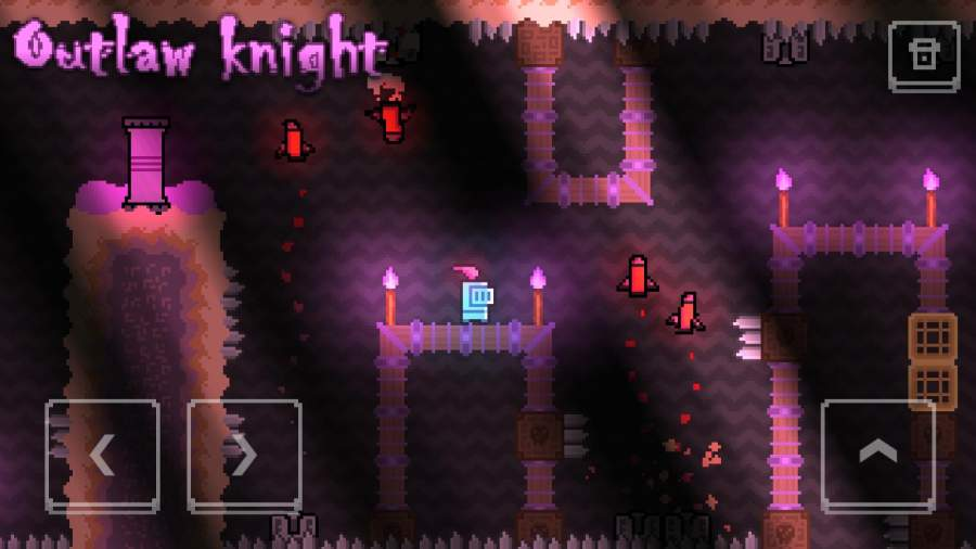 Outlaw Knight安卓版 V1.0