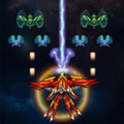 外星人银河攻击破解版