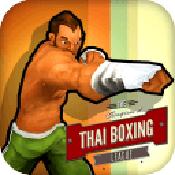 泰拳格斗比赛
