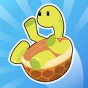 蠢蠢的乌龟