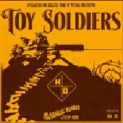 玩具士兵HD版