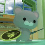 小逃生老鼠的黑暗飞跃安卓版 V1.0.4
