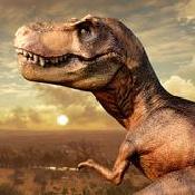 恐龙猎人狂野侏罗纪致命射手