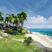 海洋家园岛屿生活模拟器安卓版 V0.555