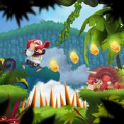 超级丛林跳跃