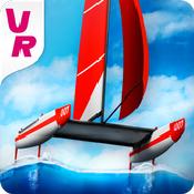 近海虚拟帆船赛