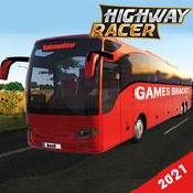 公路巴士赛车