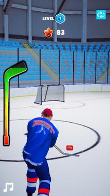 冰球生活3D安卓版 V1.6