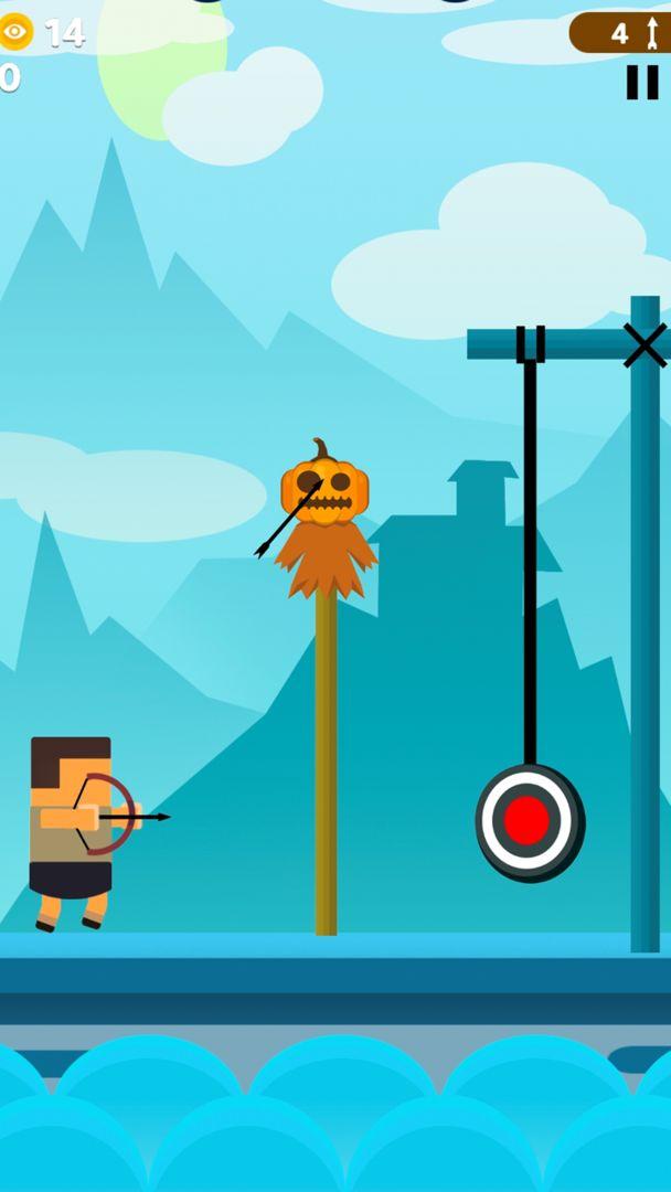射箭英雄安卓版 V1.0