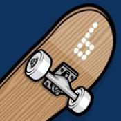 盲文滑板起源