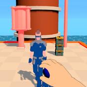 磁力炸弹大师3D