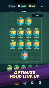世界足球经理2021安卓版 V2.3.1