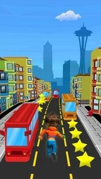 地铁好友公路赛跑者安卓中文版 V1.0