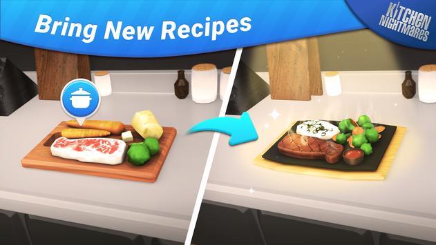 厨房噩梦安卓版 V1.0.3