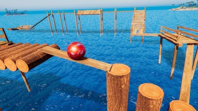 极限球平衡器3D模拟器