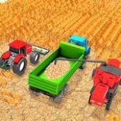 真实拖拉机驾驶模拟器安卓版 V1