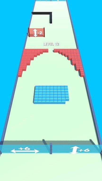 立方体展开安卓版 V1.0
