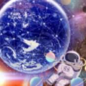 星球宇宙爆炸壁纸安卓版 V1.0