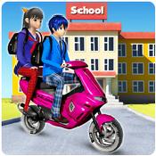 虚拟高中生活模拟器安卓版 V3.1