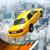 巨型坡道跳车安卓版 V1.3.2