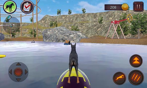 杜宾狗模拟安卓版 V1.1.3
