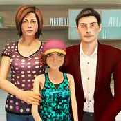 虚拟母亲模拟器安卓版 V1.6