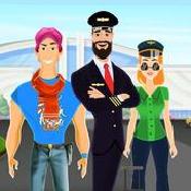 假装玩镇机场安卓版 V1.0.7